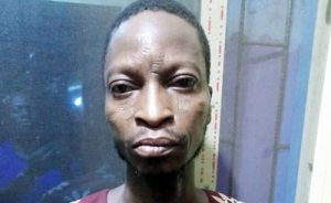 SAD!! Man married to 3 wives rapes his own daughter in Ogun