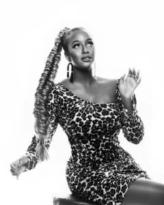 DJ Cuppy Stuns In New Outfit (Photos)