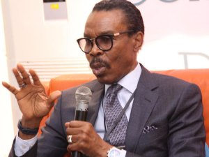 Bismarck Rewane Heads New Minimum Wage Committee