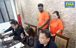 Nigerian man arrested in Philippines for threatening to leak lady's nude photos