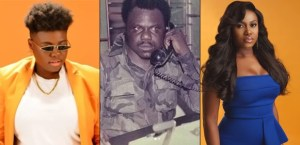 Teni Entertainer And Sister Niniola Write Touching Tributes For Dad Who Was Killed 24 Years Ago