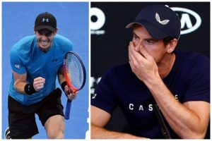 Tennis Star, Andy Murray Announces Retirement From Tennis