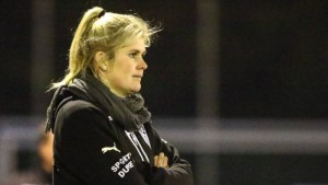 I Pick Players According To The Size Of Their D*ck Size – German Female Coach, Imke Reveals