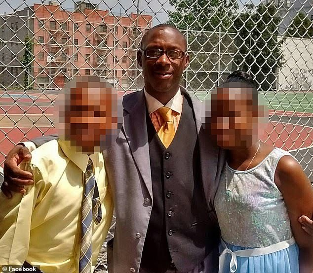 44-yr-old Pastor Charged For Raping His 14-yr-old Daughter Over Six Years After The Death Of Her Mum