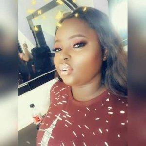 Nigerian girl fakes her own kidnap to collect money from her father (Photo)