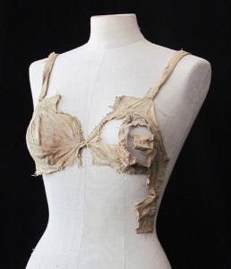 500-Year-Old Bra And G-String Discovered In Ancient Castle In Austria (Photos)