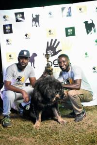 Photos from Dog Carnival In Abuja