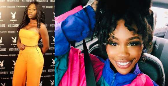 """, """"Any man who let's me pay for something, is shameless"""" – Nigerian Feminist, Oloni, Effiezy - Top Nigerian News & Entertainment Website"""