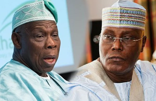 Tinubu Atiku Obasanjo, 2019 Presidency: Tinubu Tells Atiku, Obasanjo To Explain Missing PTDF Funds, Effiezy - Top Nigerian News & Entertainment Website