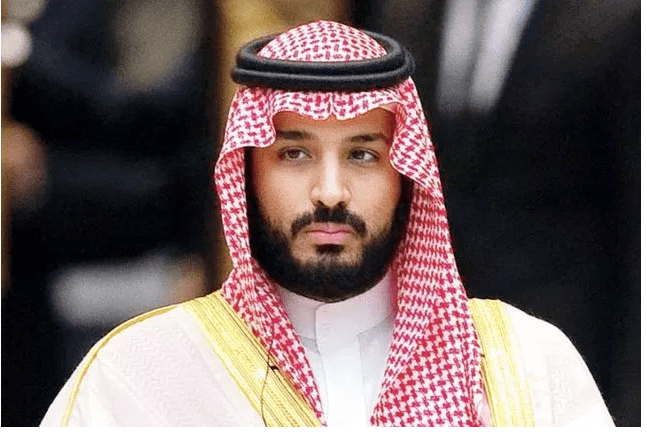 , Manchester United 'receive whopping £3.8BN takeover bid' from Saudi Crown Prince, Effiezy - Top Nigerian News & Entertainment Website