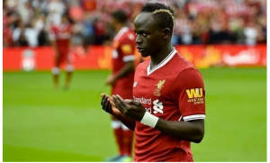 , Liverpool Star, Sadio Mane's house robbed, Effiezy - Top Nigerian News & Entertainment Website