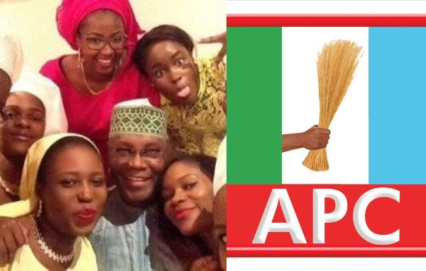 """, """"If You Like Insult Me And My Father Till 2023"""" – Atiku's Daughter, Effiezy - Top Nigerian News & Entertainment Website"""