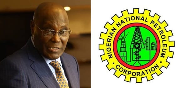 , I Will Sell NNPC, If Elected President, Atiku Insists Again, Effiezy - Top Nigerian News & Entertainment Website