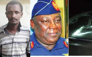 I Got N25,000 After Killing Badeh – Suspect says