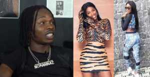 'Tiwa Savage is not sexually attractive' – Singer, Naira Marley says (video)