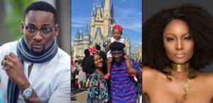Gbenro Ajibade Calls Out His Wife Osas For 'abandoning' Their Daughter To Party