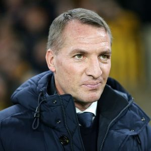 , Leicester can reach Champions League ― Rodgers, Effiezy - Top Nigerian News & Entertainment Website