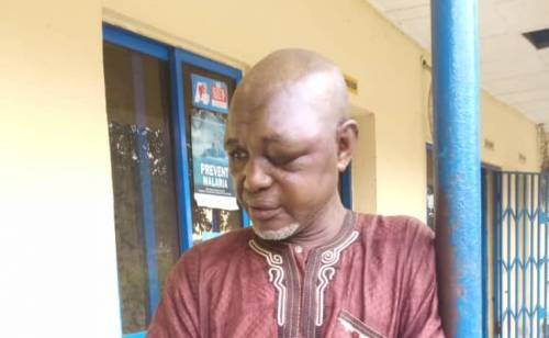 , 70-year-old Man Rapes 8-year-old Girl In Niger, Gives Her N80 To Keep Quiet (Photo), Effiezy - Top Nigerian News & Entertainment Website