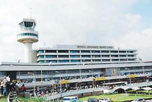 Nigeria Domestic flights increases by almost 100%