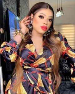 BBNaija Show is a mess – Bobrisky.