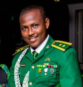 Army officer killed by mate in Bama identified, killer also unveiled