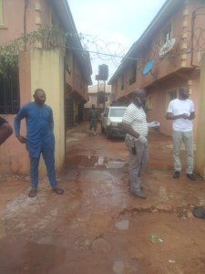 Four persons mysteriously found dead after 2 days of moving into an apartment in Asaba