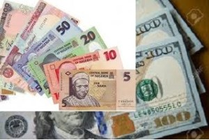 Naira hits lowest level in four years after CBN modifies rate