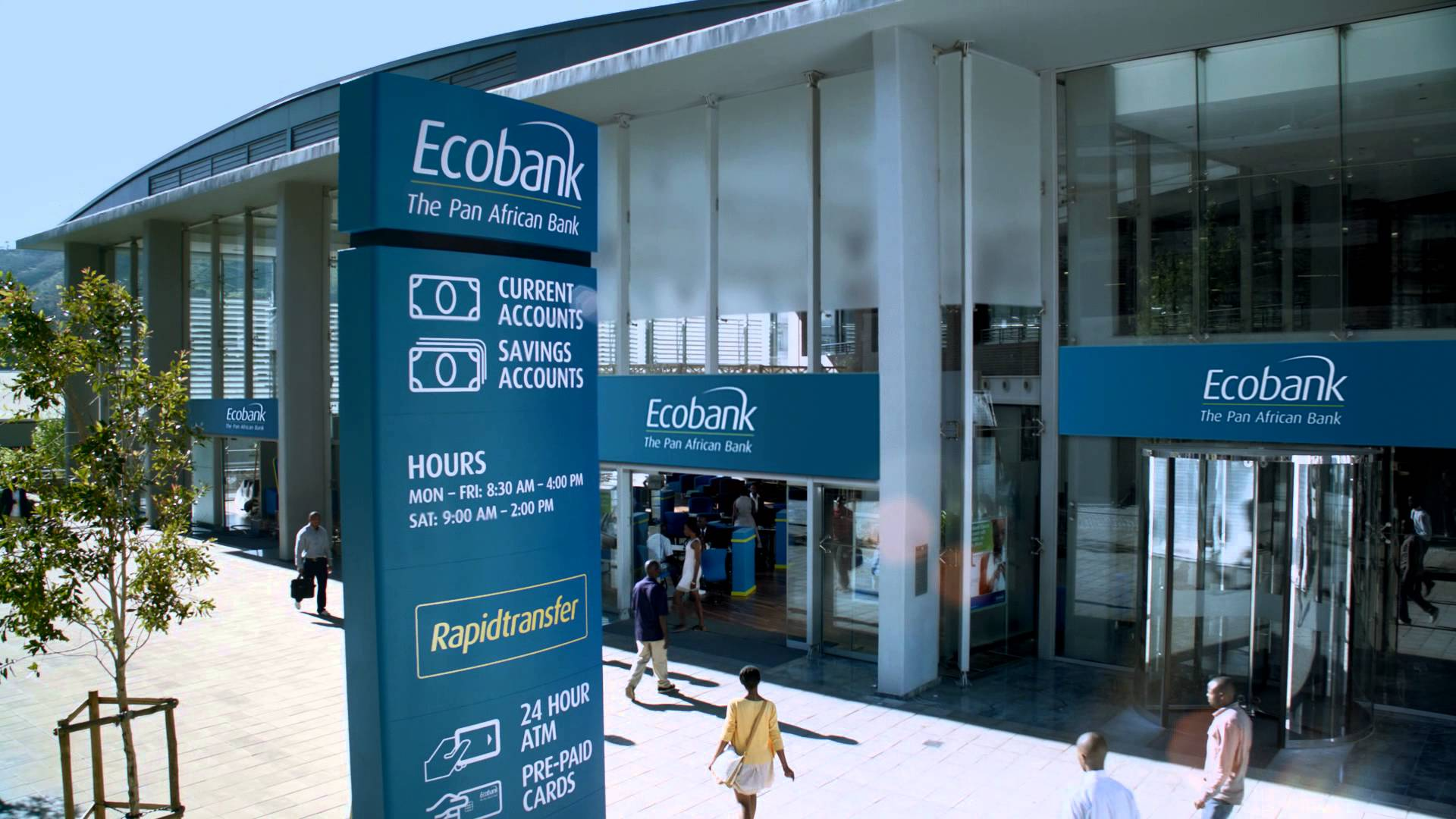 , Ecobank unveils special loan package for female entrepreneurs, Effiezy - Top Nigerian News & Entertainment Website