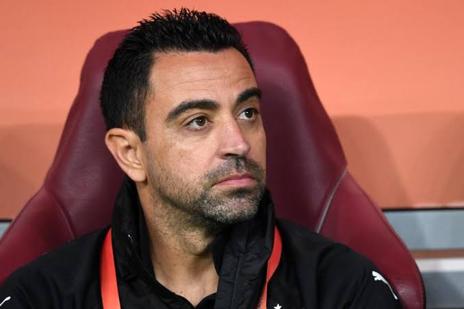 , Barcelona legend Xavi test positive for coronavirus, Effiezy - Top Nigerian News & Entertainment Website
