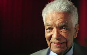 , Pioneering black British actor, Earl Cameron, who appeared in Doctor Who and Thunderball dies at 102, Effiezy - Top Nigerian News & Entertainment Website