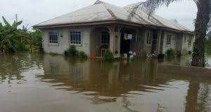 , NEMA prepares to battle floods in 102 LGAs, 28 states., Effiezy - Top Nigerian News & Entertainment Website