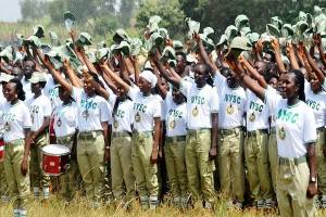 32 NYSC members to repeat service year.