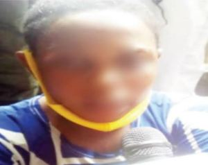 Lady confesses to sleeping with 10 men during cult initiation