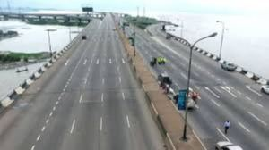 Alternative routes to be used during 3rd Mainland Bridge closure.