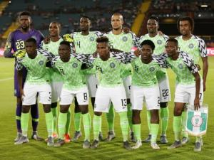 Super Eagles to play two friendly matches in France this year.