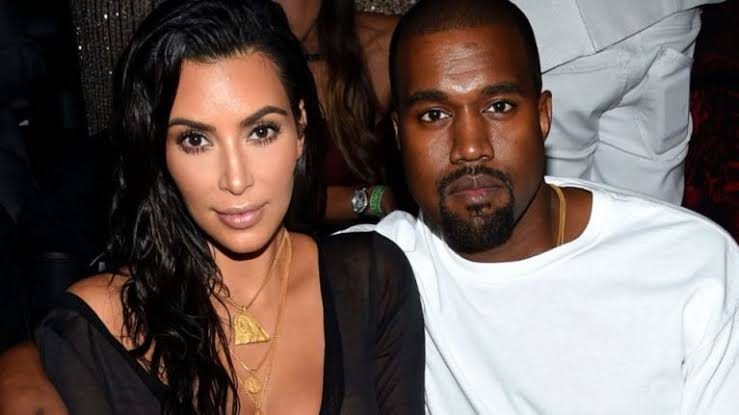, Kim Kardashian finally speaks on Kanye West Speech., Effiezy - Top Nigerian News & Entertainment Website