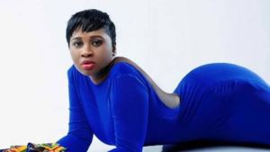 """""""I'm A Proud Bisexual, I have nothing to be embarrassed about"""" – Princess Shyngle"""