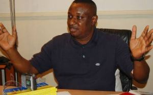 Keyamo draws battle line with NASS over works programme