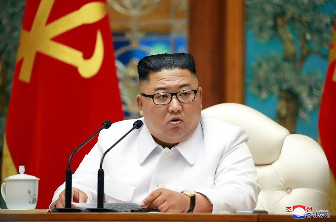 , North Korea declares emergency after report of first possible case of Coronavirus., Effiezy - Top Nigerian News & Entertainment Website