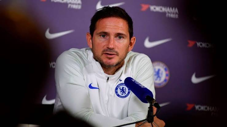 , EPL: Lampard speaks on Chelsea missing out from top four after defeat at Sheffield, Effiezy - Top Nigerian News & Entertainment Website
