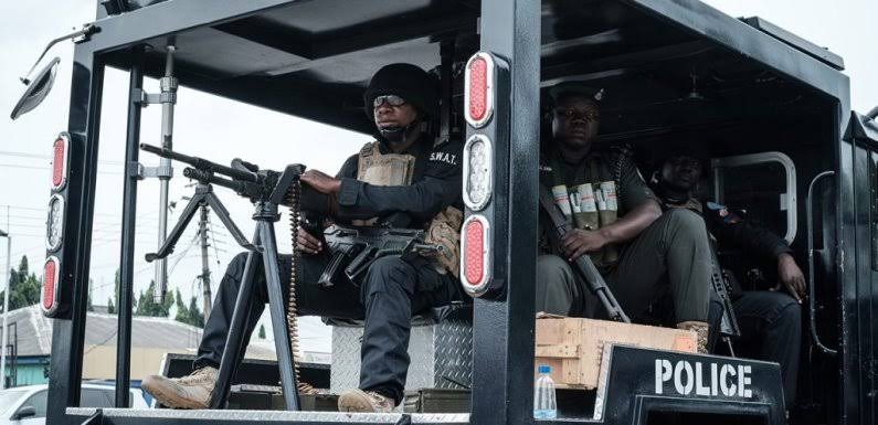 , Idumuje Prince, Chukwunonso in police custody over alleged murder in Delta., Effiezy - Top Nigerian News & Entertainment Website