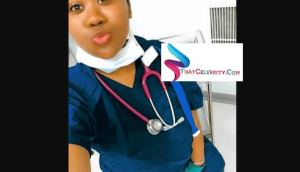 Fake medical student finally arrested after working in 5 Public Hospitals for 2 years.