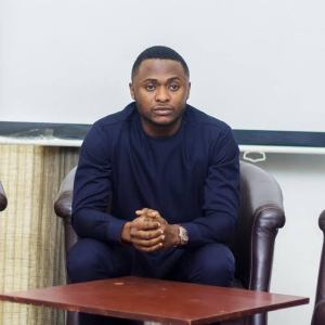 Covid-19: Everyone is a suspect in Nigerian hospital now – Ubi Franklin.