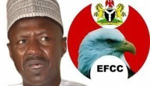 Ibrahim Magu not suspended as acting EFCC chairman – Lawyer insists