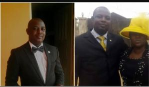 RCCG sacks pastor for attempting to sleep with member – Video (viewer's discretion)