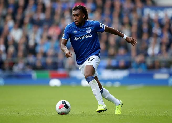 , Iwobi Nominated For Everton's Player And Young Player Of The Season Awards, Effiezy - Top Nigerian News & Entertainment Website