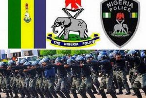 800 police personnel deployed for PDP primary election in Ondo State.