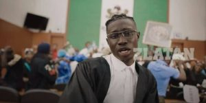 """""""The Matter"""" out by Zlatan featuring Papisnoop (Video)"""
