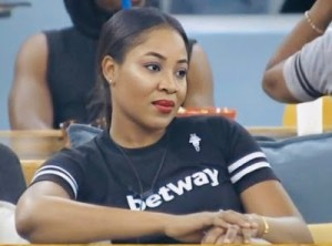 BBNaija 2020: two housemates are trying to get me disqualified – Erica tells Biggie