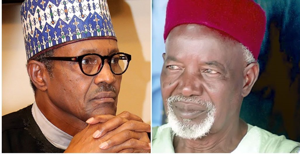 Buhari has failed woefully – Balarabe Musa